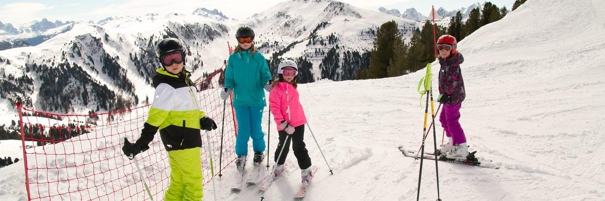 Turnusy narciarskie