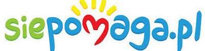 Logo siepomaga.pl