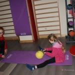 Zajęcia rehabilitacyjno- sportowe