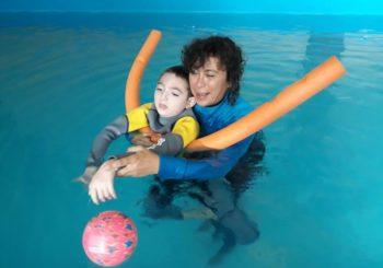 Nowość:  przez okrągły rok turnusy aquaterapii oraz rehabilitacyjno – sportowe w Lądku Zdrój